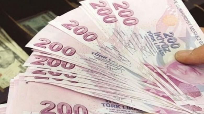 GENÇLERE 2600 TL MAAŞ...