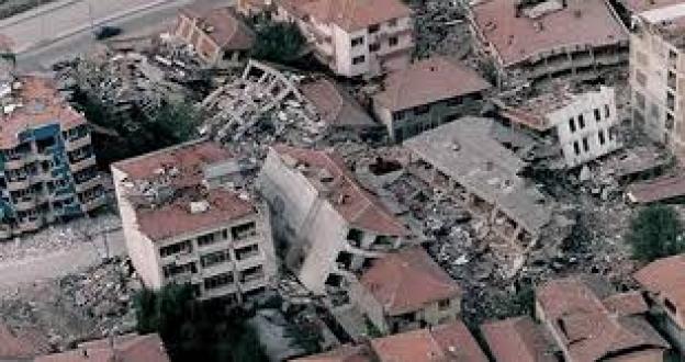 İstanbul için ürperten deprem senaryoları
