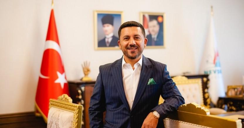 Nevşehir Belediye Başkanı Rasim Arı'dan