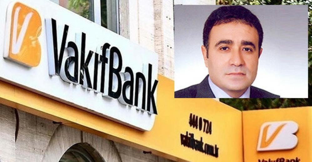 VAKIF BANK YÖNETİM KURULU BAŞKANLIĞINDA GÖREV DEĞİŞİKLİĞİ